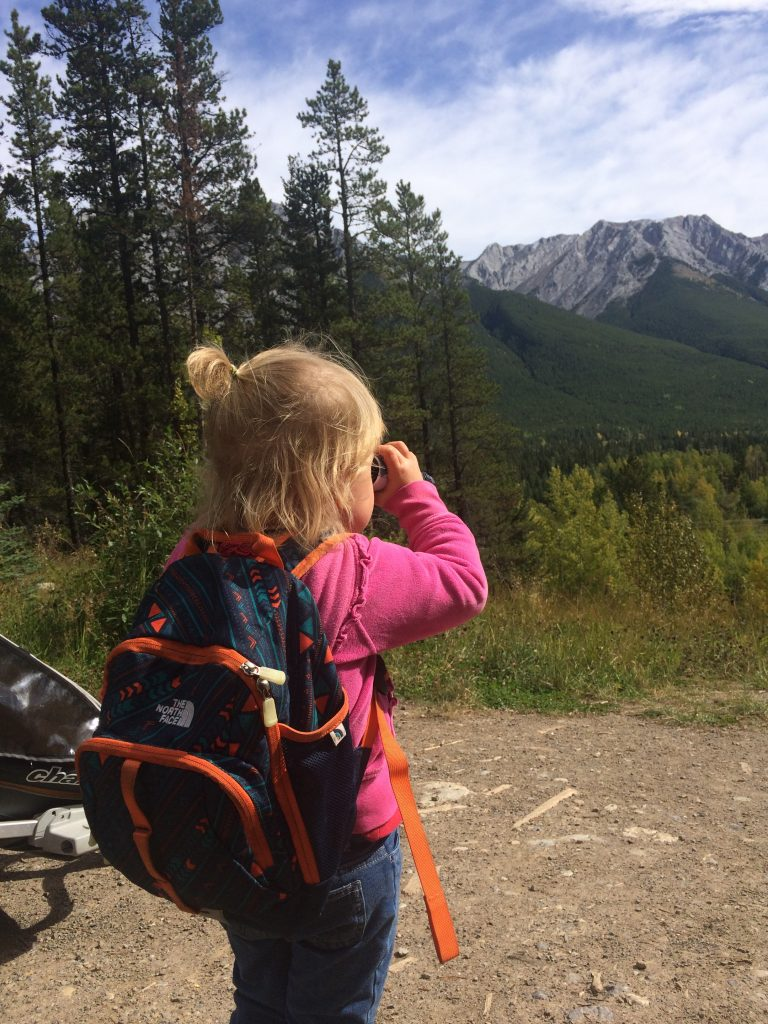 Tips For Hiking With Toddlers Packing Your Toddler S