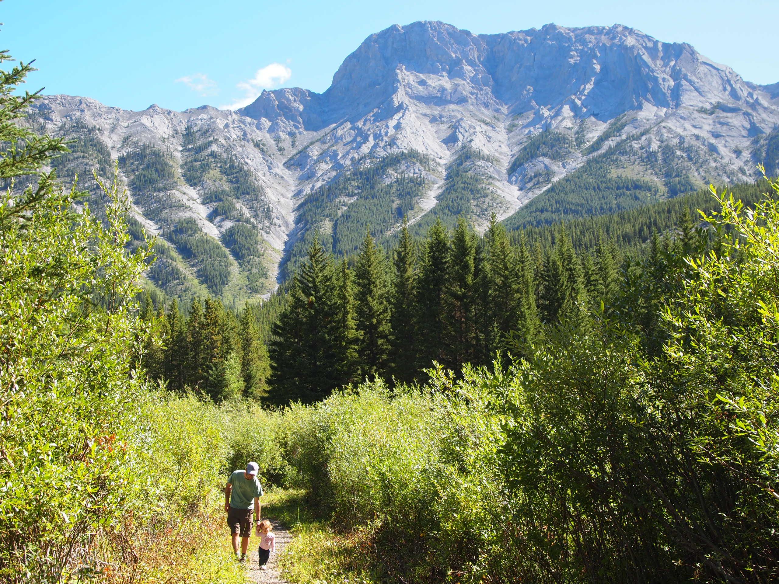 Eau Claire Interpretive Trail