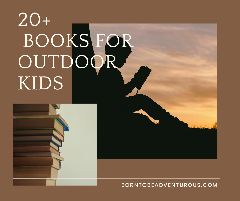 Books for Outdoor Kids